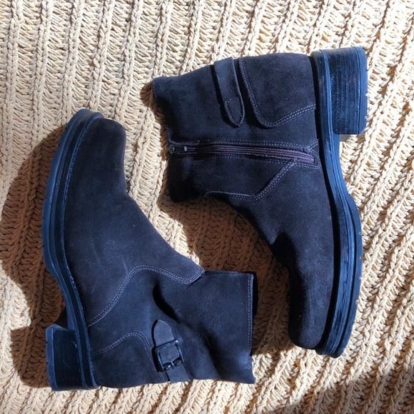 La CANADIENNE Shoes   Georgy Waterproof